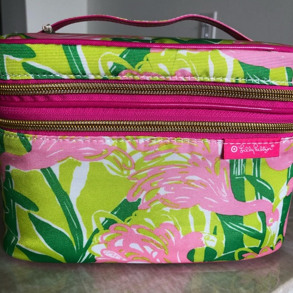 Lilly Pulitzer for Target Handbags - Lilly Pulitzer for Target Travel Case